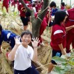 041108_東中植樹祭当日_10